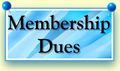 Membership dues icon